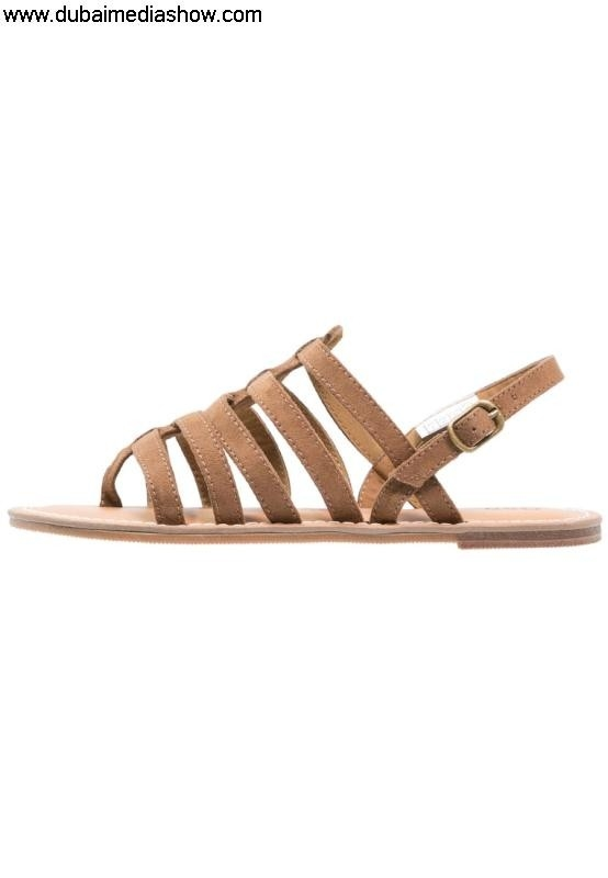 GAP Impeccable Kids Sandals Sandals - browngap couponreputable medium jeans site ABCDEFQW27