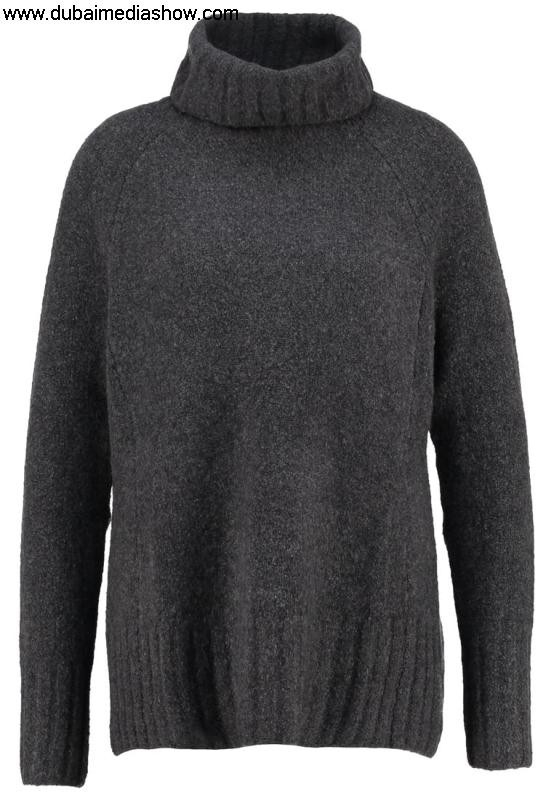 GAP Influential Women Jumpers  Cardigans Jumper - charcoal Offers blousesUnbeatable heathergap shirts and AEJNTWXZ47