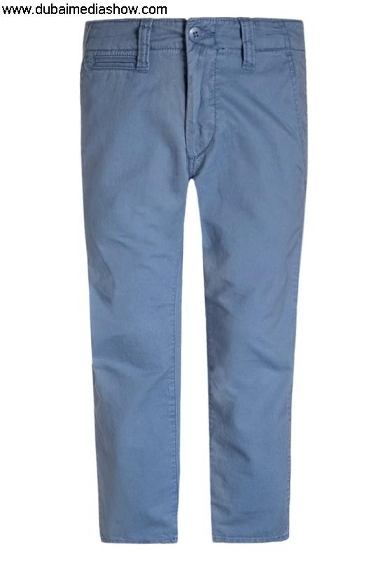 GAP Kids Producers Trousers  Jeans Chinos bluegap jeans - tallStore cabana BEHJSZ1289