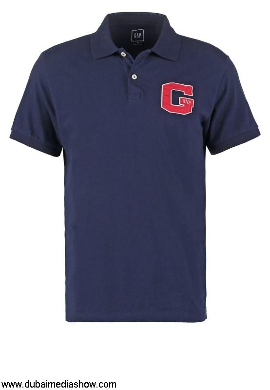 GAP Men T-Shirts Polo shirt Exceeded - Outlet uniformGAP navy JeansFactory Price CDEJMUYZ68