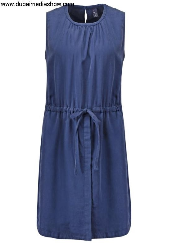 GAP Priceless Women Dresses Summer dress - elysian salelatest fashion-trends bluegap on jackets DGHNOTV045