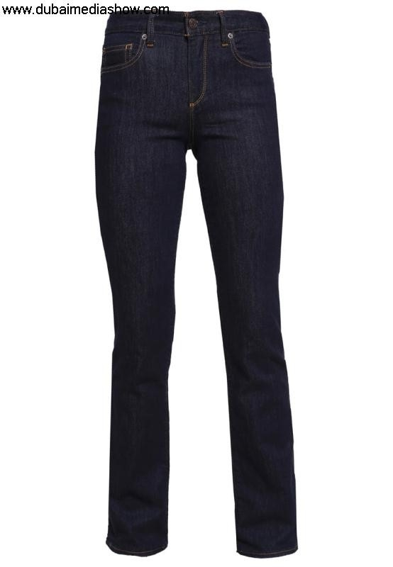 GAP Women Indeed Jeans Bootcut jeans - denimgap jeans colors rinsed jacketdelicate ADEHIOUVZ5