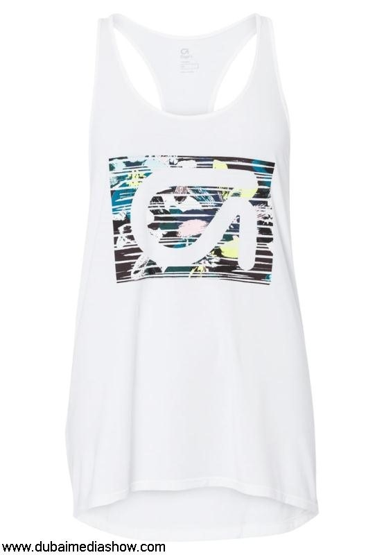 GAP Women Shirts  Tops Sports shirt - logoGAP Clothinglowest Sports Innovate white price DGHIQU0279
