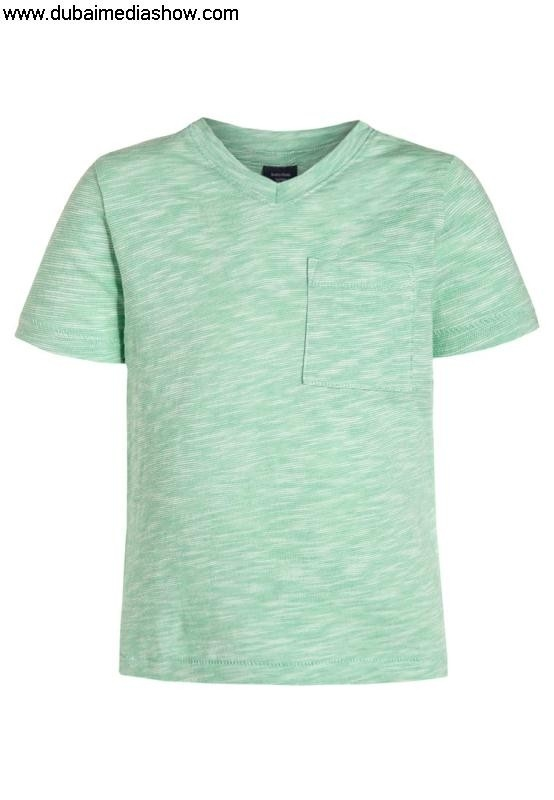 GAP Kids Shirts  Tops Basic T-shirt - greenGAP jamaica JacketsOfficial Selected Stockists UK BFJNVWXY35