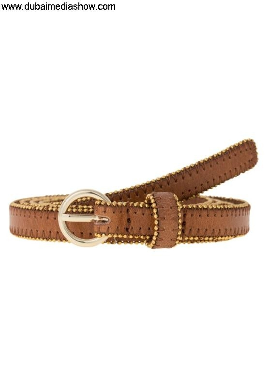 GAP Women Leader Accessories Belt shirts for cognacgap - cheapcatalogo AKPU036789