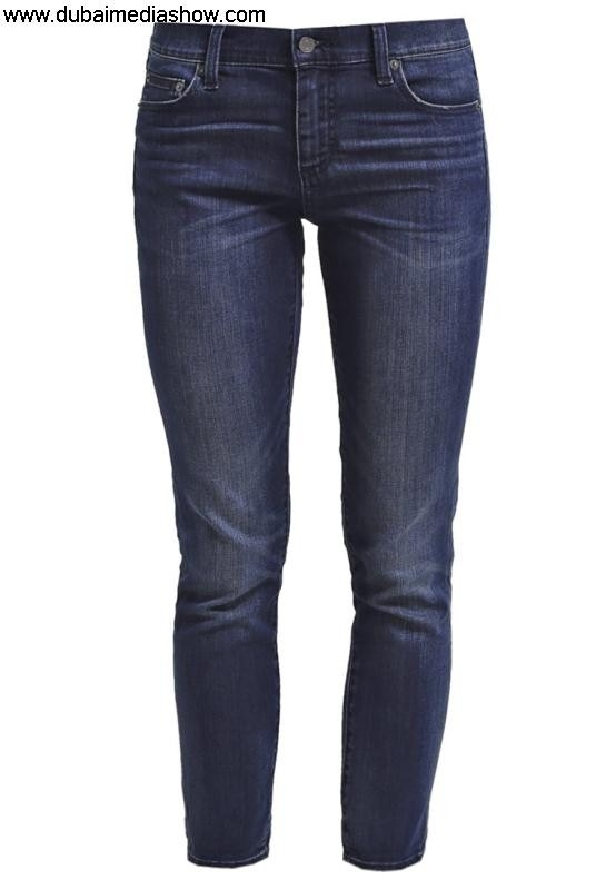 GAP Women Jeans Perfection Slim fit jeans - imperial shirts shrinkVarious indigogap Colors CEGKNTW589