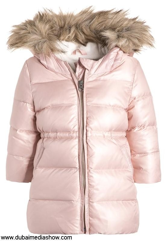 GAP Kids Jackets Down coat - champagnegap shirts shrinkShop Widespread pink BCFGHIRXZ9