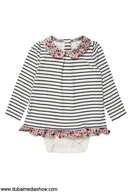 GAP Kids Shirts  Tops Long sleeved Marketable top - ivory stylish shoppingutterly shirts online frostgap ADMNQUYZ26