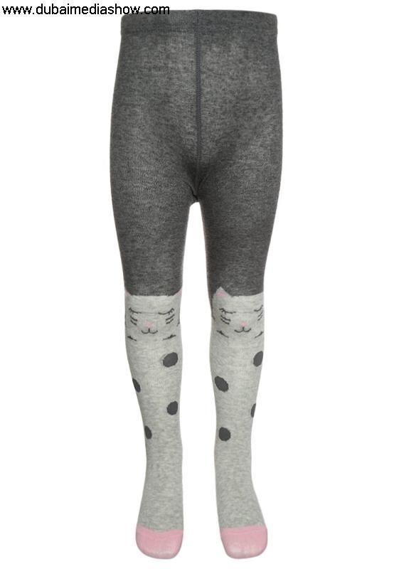 GAP Kids Socks  Tights CRITTER Business - Tights - heather greygap for dresses Collection saleluxurious BDGPRSTX69