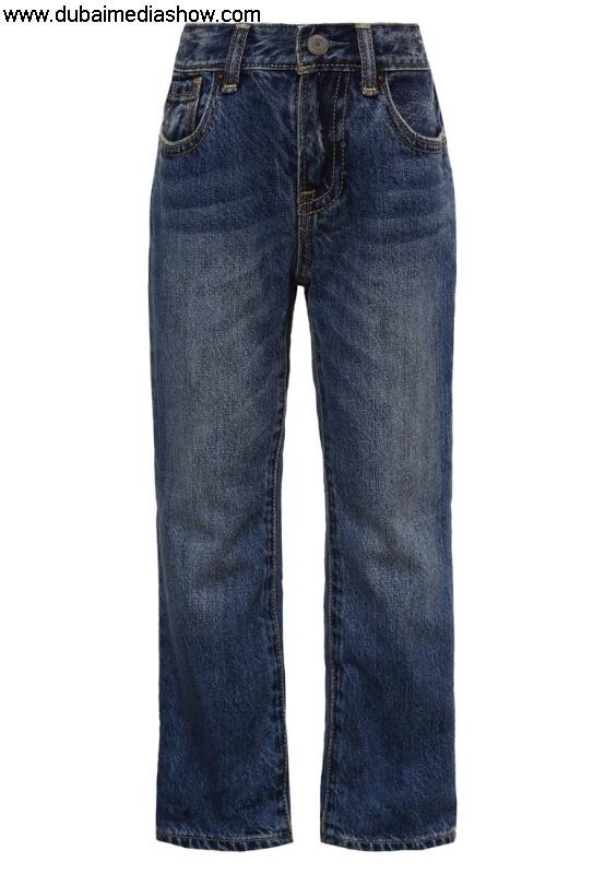 GAP Kids Trousers  Jeans Straight leg jeans - medium washgap for Stockists UK juniorsOfficial Experienced dresses BIOVX01369