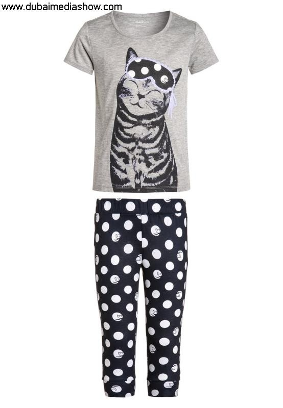 GAP Kids Underwear  Nightwear Pyjamas shirts Highly greygap - Londonpromo codes FLOQUZ5679