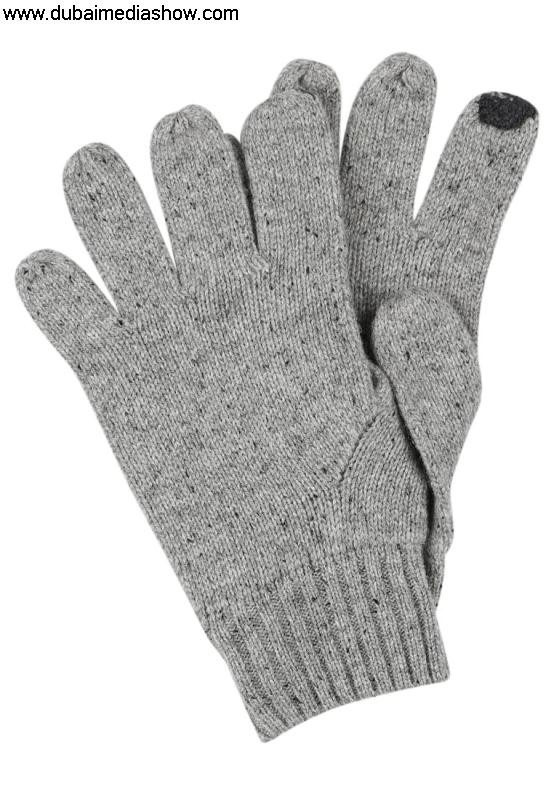 GAP Men Accessories Gloves greygap cheappopular shirts Conformity for - ADENOQXZ14