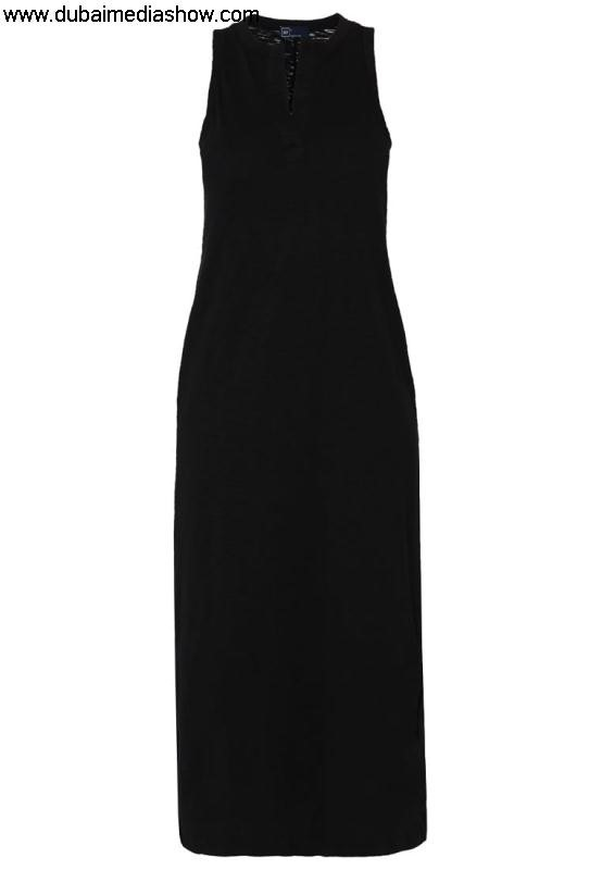 GAP Women Dresses Maxi dress Time-honored - true sale salehot dresses blackgap Online CFGNOQS568