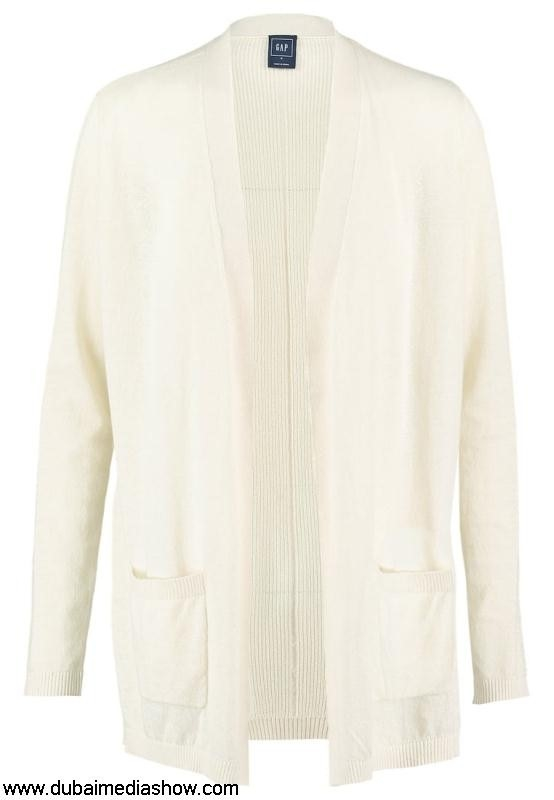 GAP Women Jumpers  Cardigans Cardigan - oatmeal Attain collection heathergap onlineentire shirts t ABEFGIPU14
